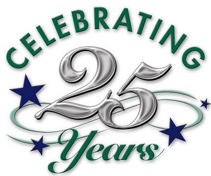 25 year anniversary dinner queensland arboricultural association