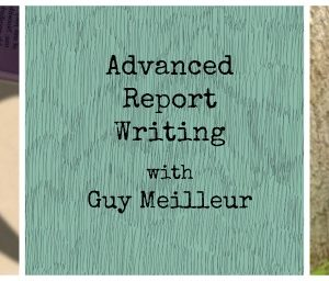 Advanced Report Writing_25062017